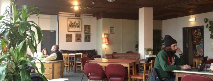 Platform Cafe, Bar, Terrace is one of London: restaurants, bars, cafes.