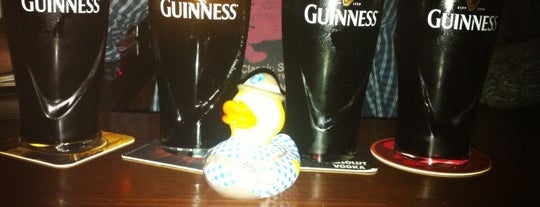 Drunken Duck is one of Guinness!.