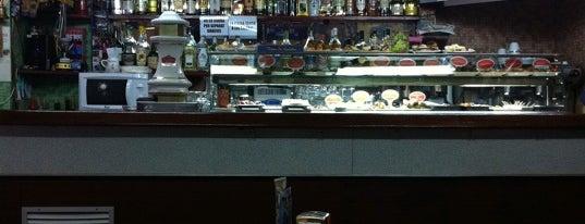 Bar Masia is one of Barcelona.
