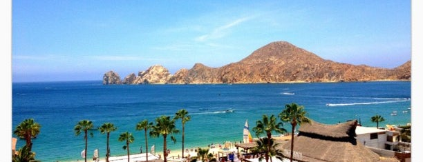 ME Cabo is one of Gespeicherte Orte von Marian.