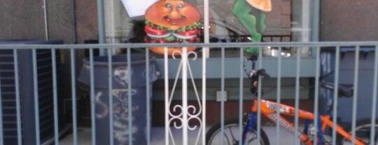 Mr Wrap's is one of Orte, die JD gefallen.