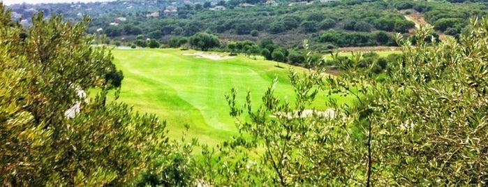 Club de Golf La Reserva de Sotogrande is one of Costa Del Sol To do.