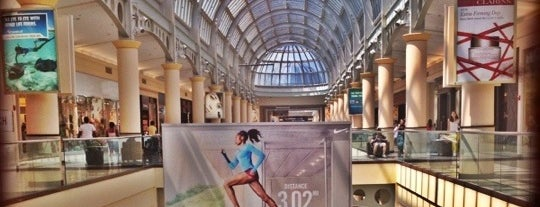 Roosevelt Field is one of New York Adventure.