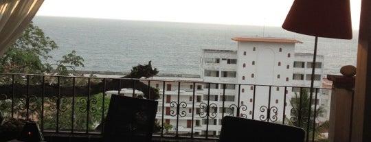 Bistro Teresa is one of Puerto Vallarta To-Do.