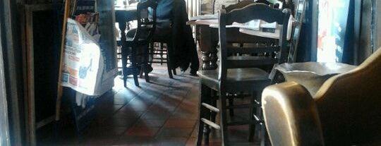 Taverne De Met is one of VISITED BARS/PUBS.