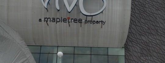 VivoCity is one of Singapore.