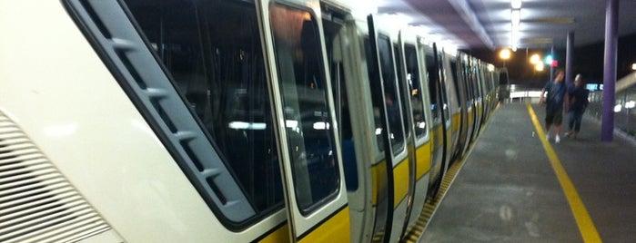 Monorail Yellow is one of Walt Disney World.