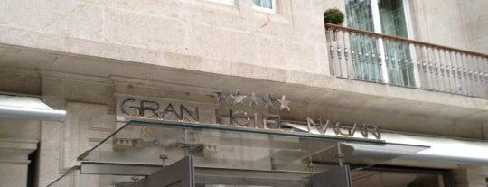 Gran Hotel Nagari & Spa is one of Hoteles en España.