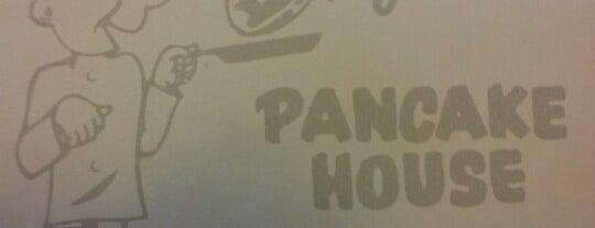 Original Pancake House is one of Boise.