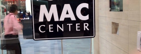 Power Mac Center is one of Shank'ın Beğendiği Mekanlar.