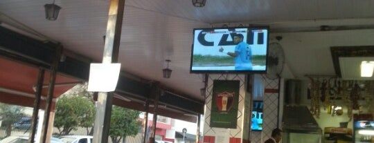 Spaguetti Sport Bar is one of Drinks Campinas.
