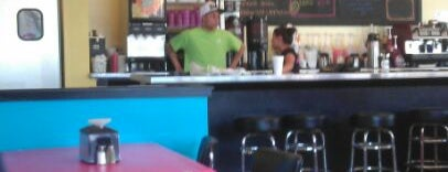 Lulu's Cafe is one of Myrtle Beach Checklist.