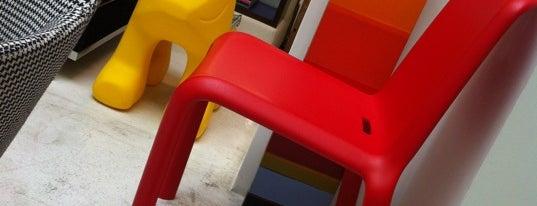 Design Somma is one of Móveis e coisas descoladas para o lar.