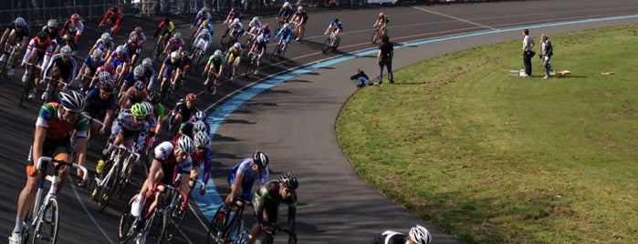 Herne Hill Velodrome is one of 1000 Things To Do In London (pt 2).