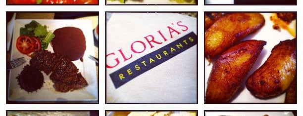 Gloria's is one of Breannaさんのお気に入りスポット.