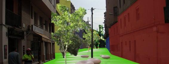 Ateneu Cultural Hortenc is one of Sitios con WiFi en Barcelona.