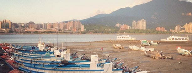 Bali Ferry Wharf is one of Taipei.