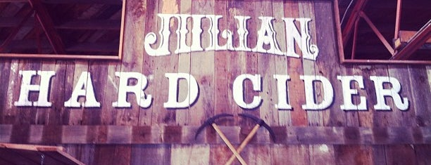 Julian Hard Cider is one of San Diego Breweries.