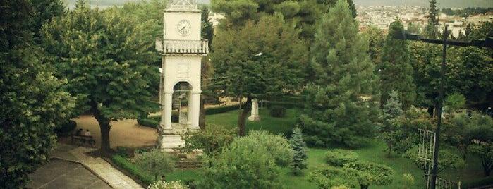 Ρολόι is one of Amazing Epirus.