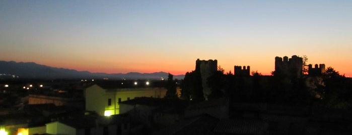 Sanluri is one of Italian Cities.