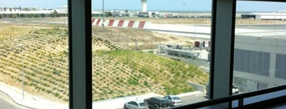 Larnaca International Airport (LCA) is one of Free WiFi Airports.
