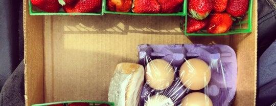Buckland Farm Market is one of Date Spots.