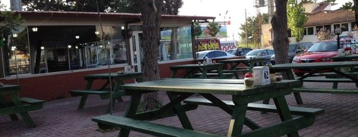 Menekşe Et Lokantası is one of Restaurantlar.