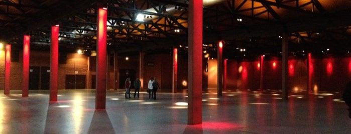 Expo Barra Funda is one of Samantha : понравившиеся места.
