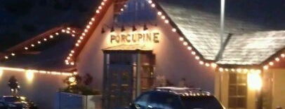 Porcupine Pub & Grille is one of North American Good Beer.