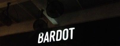Bardot is one of [To-do] Monterrey.