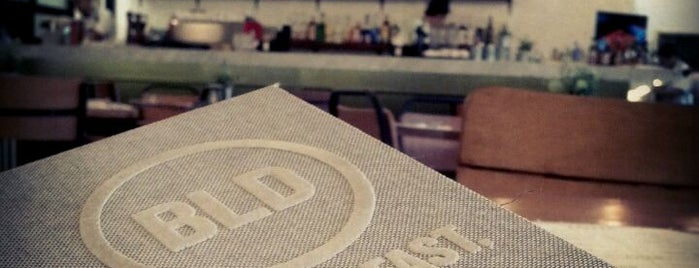 BLD is one of JAKARTA Dining Extravaganza.