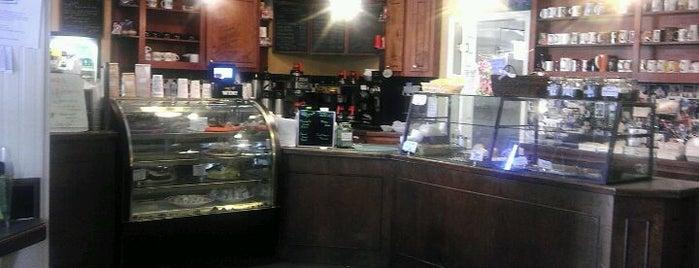 Mitchell's Coffee House is one of Posti che sono piaciuti a Robert.