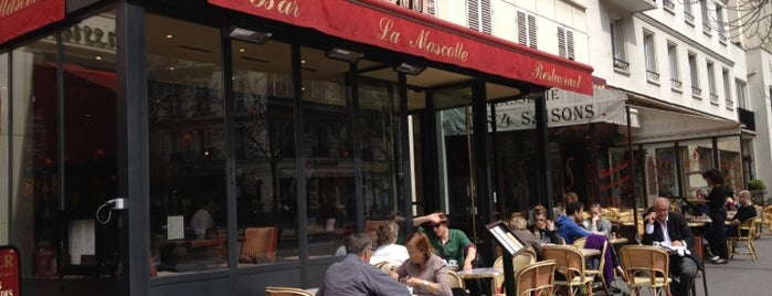 Café / Brasserie / Bar