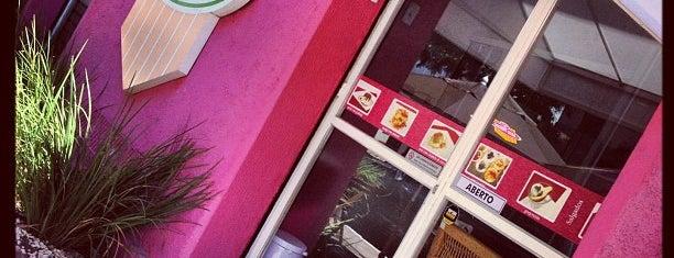 Arte Freddo is one of Porto Alegre 2.