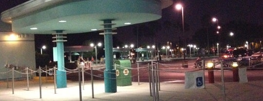 Hollywood Studios Bus Stop is one of DISNEY.