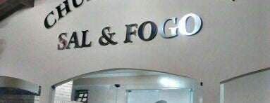 Churrascaria Sal & Fogo is one of prefeitura.
