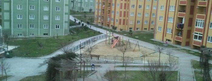 Hadımköy Toki Konutları is one of Tayfun 님이 저장한 장소.