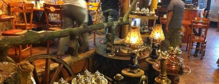 Must-visit Food in Kayseri