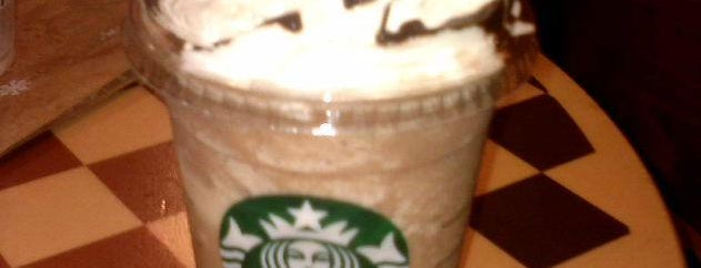 Starbucks is one of Favorite eat&drink places in Madrid.