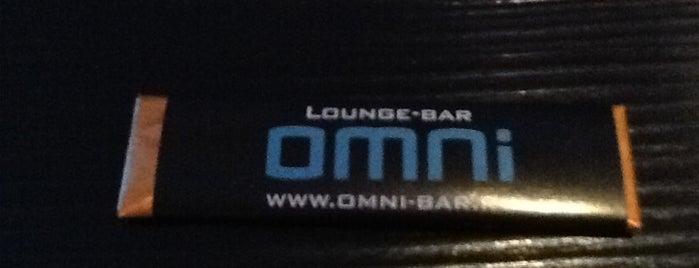 OMNI is one of Samara.