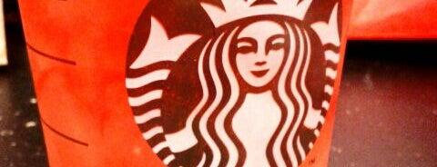 Starbucks is one of Posti che sono piaciuti a Chris 😈.