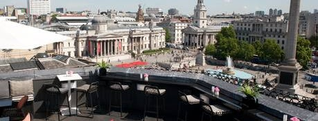 The Rooftop is one of Bons plans Londres.