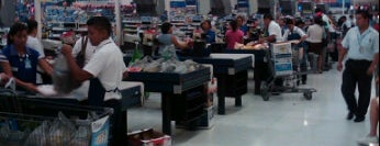Walmart is one of Cancun & Riviera Maya fun.