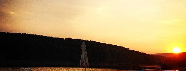 Šumaričko jezero is one of Locais curtidos por Dragana.