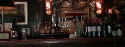 The Boat House is one of Philadelphia's Best Bars 2011.