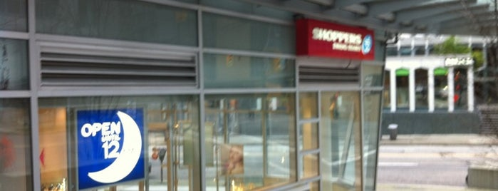 Beauty Boutique by Shoppers Drug Mart is one of Shoppers Drug Mart Stores.