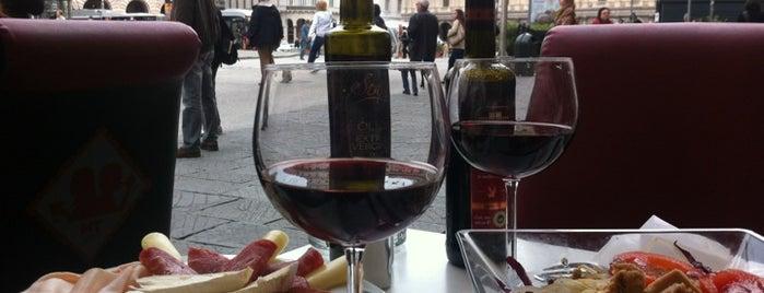 Storico Lounge Cafè is one of √ Best Cafès & Bars in Genova.
