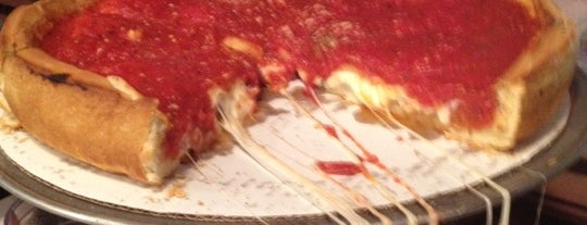 Giordano's is one of All-time Pizza.
