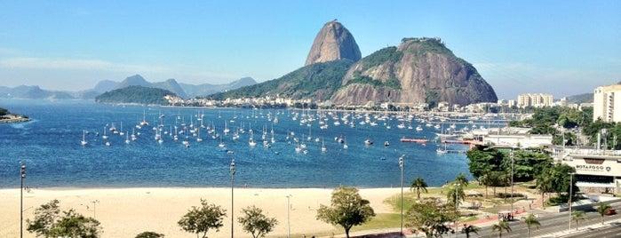 Botafogo Praia Shopping is one of Lazer.
