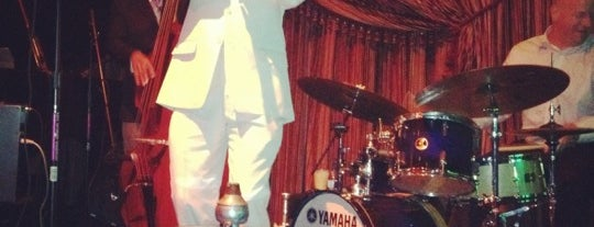 The Jazz Playhouse is one of NOLA Must Do's.